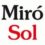 Miro Sol logo