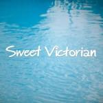 Sweet Victorian logo