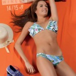 bikini estampa tropical wineem verano 2015