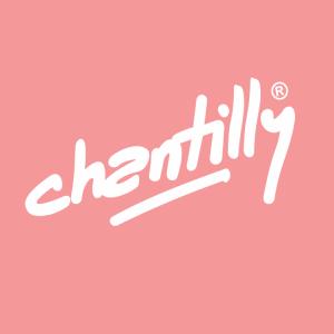 logo chantilly