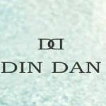 Din Dan logo