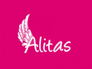 logo Alitas Bikinis