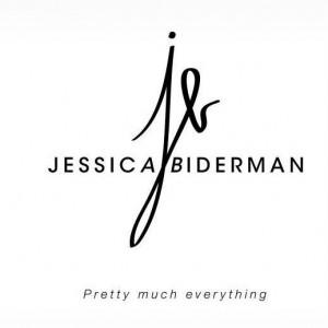 logo Jessica Biderman