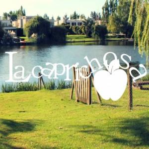 logo La Caprichosa Bikinis