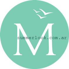 logo Muymona Swimwear