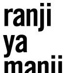 Ranji Ya Manji logo