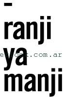 logo ranji ya manjii