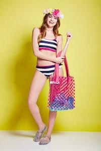 Como Quieres que te quiera Bikini para teenager verano 2016
