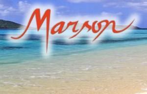 marson mallas logo