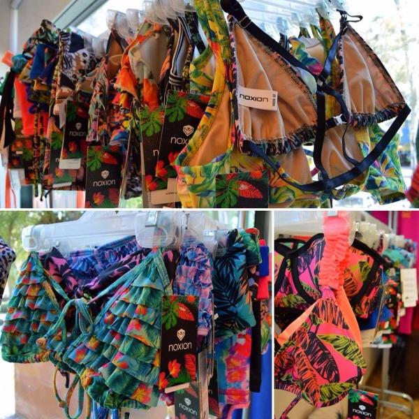 Noxion - bikinis llenas de estampas verano 2017