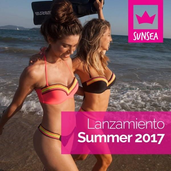 Sunsea Bikinis anticipo bikinis verano 2017