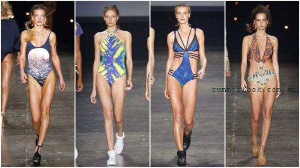 Triya - mallas y trikinis verano 2017
