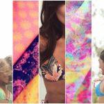 Adelanto colecciones trajes de baño verano 2017 – Argentina