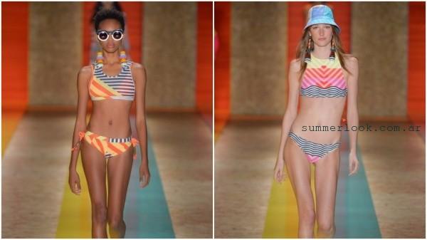 bikinis Salinas verano 2017 - Sao Paulo Fashion Week