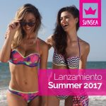 bikinis estampadas escote corazon verano 2017 Sunsea