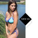 Anna bikinis verano 2018 anticipo