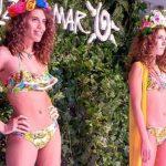 Bikinis estampadas verano 2018 Luz de mar