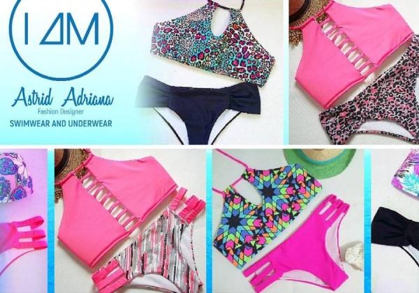 bikini top deportivos verano 2018 IAM swimwear