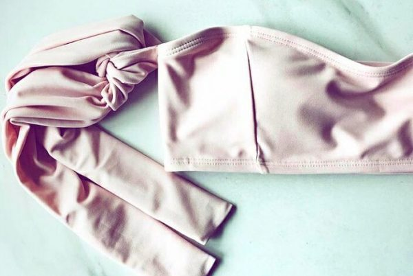 Bikini rosa palo Bikinis By Donatellas verano 2018 e1500319343131