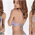 La Caprichosa  – bikinis estampadas verano 2018