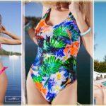 bikinis mallas verano 2018 Maria Lolgi