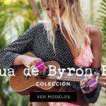 Guadalupe Cid – Coleccion mallas verano 2018