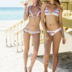 Swim Days bikini bordado etnico verano 2018
