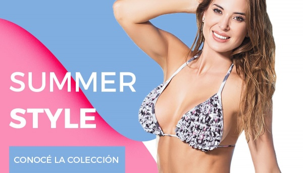 bikini cocot jesica cirio verano 2018