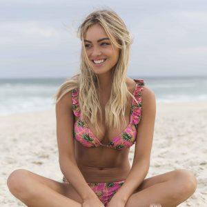 bikini con frutas verano 2018 - CIPITRIA