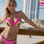 Sunsea – trajes de baño a todo color verano 2018