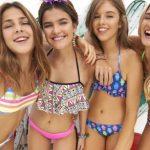 Tutta la Frutta – mallas para adolescentes verano 2018
