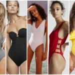 Tendencias – moda en mallas verano 2019 – Argentina