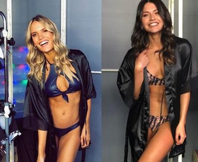 Bikinis Sweet Lady anticipo bikinis verano 2019