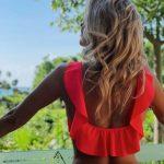 bikini color fluor trajes de baño Luz de Mar verano 2019