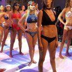 bikinis juveniles trajes de baño Luz de Mar verano 2019