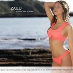 Bikini anudada verano 2019 by Zailu