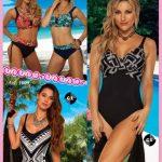bikinis y enterizas talles grandes verano 2019 Sabbia Di Mare