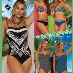 mallas en talles xl verano 2019 Sabbia Di Mare