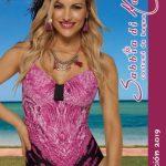 mallas enterizas talles especiales verano 2019 Sabbia Di Mare