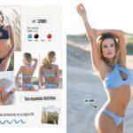 Bikinis cruzadas verano 2019 Cocot