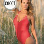 Cocot mallas verano 2019 Jesica Cirio