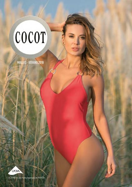 Cocot mallas verano 2019 - Jesica Cirio
