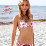 Swim Days bikini estampada estrella de mar verano 2019