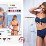 bikini con nudo verano 2019 Cocot