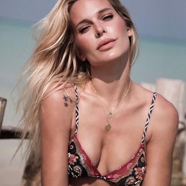 bikini estampa juvenil verano 2019 Compania de sol