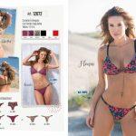 bikini estampadas verano 2019 Cocot