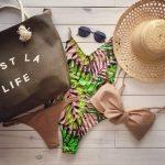malla enteriza selvatica verano 2019 Noxion