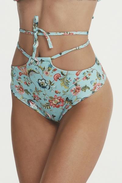 bikini estampada verano 2019 - Dolcisima