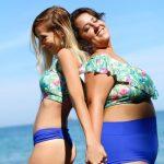 bikinis en talles grandes verano 2019 Kachet