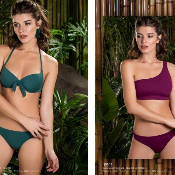 bikinis lisas verano 2019 - Andressa